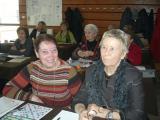 Pétanque et scrabble – Dimanche 8 novembre 2009 – Villefranche