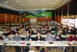 Championnat Régional   –   Beynost le 30-01-2010