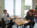 Dimanche 7 février au club de Villefranche de 14h30 à 16h30  –  Petit tournoi Pr
