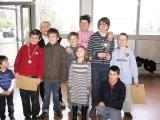 Championnat régional scolaire   –   Mongré 14 mars 2010