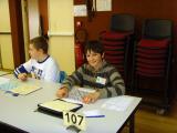 Championnat de France – Chatenay-Malabry – Du 16 au 19 avril 2010