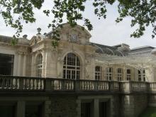 35ème Festival de Vichy    Du 8 au 16 mai 2010
