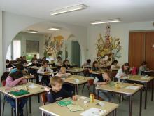Partie Du Brevet 2010 – Club de Villefranche – 19 mai 2010