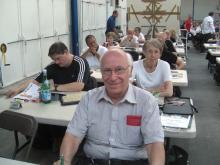 Championnat de France  –  Reims du 22 au 24 mai 2010