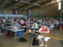 TH2 de Saint-Quentin-Fallavier   –   Samedi 5 juin 2010
