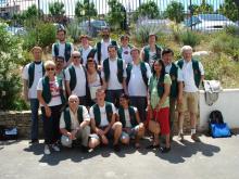 Finale Interclubs   –   Carpentras 12 au 13 juin 2010