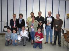 TH de Chamalières-Comité d'Auvergne-19 et 20 juin 2010