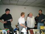 Trap de Roche la Molière Samedi 1 avril 2006