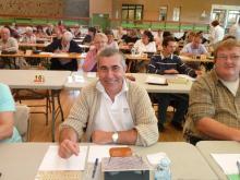 Championnat de l'Isère St-Quentin-Fallavier le 20-09-2010