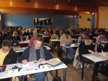Championnat du Rhône  –  Chaponost 12 décembre 2010