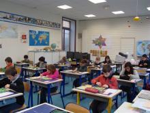 73 participants à la partie d'automne  –  Le 18-12-2010 Villefranche-sur-Saône