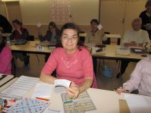 TH2 La Mulatière – Au profit des Jeunes – 09-01-2011