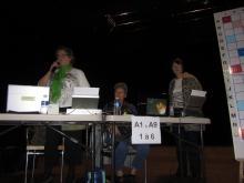 TH2 du Péage-de-Roussillon – 12-02-2011