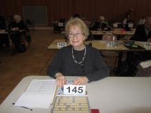 TH3 du Comité Beynost 20 fevrier 2011