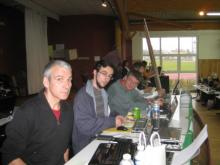 Phase 3 – Andrézieux – le 13-03-2011