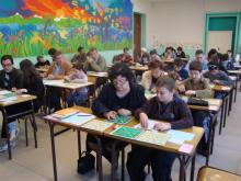 Tournoi des Familles – Ecole de Mongré 26-03-2011