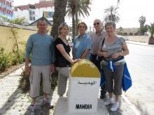 Nos Lyonnais à Mahdia Du 12-03-2011 au 26-03-2011