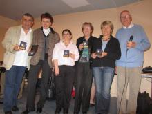 Qualification Interclubs  –  Tarare 27-03-2011