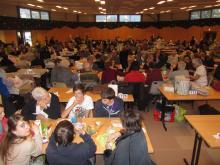 Qualification Interclubs  –  Tarare 27-03-2011