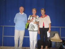 Championnat Régional du Lyonnais 10-04-2011 Beynost
