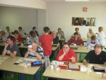 Simultané Mondial semi-Rapide 08-05-2011