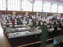 Finale Interclubs Orléans 14 et 15 mai 2011