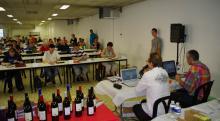 TH en 4 Parties Originales  Roche-la-Molière 22-05-2011