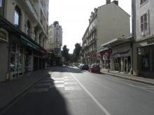 Festival de Vichy du 28 mai au 5 juin 2011