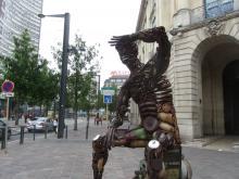 Championnat de France – Mulhouse 18 et 19 juin 2011
