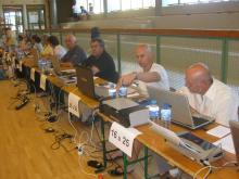 TH2 de Saint Quentin Fallavier – Samedi 25 juin 2011