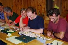 Cycloscrabble 2011 : Dimanche 4 septembre 2011