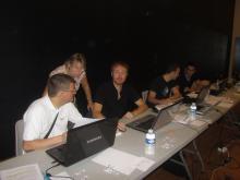 TH de Vourles Samedi 01-10-2011