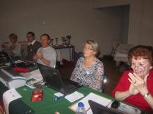TH de Veauche Samedi 06-11-2011