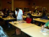 Compte-rendu du championnat de France à la Bresse AVRIL 2007
