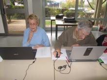 Formation d'arbitrage Villefranche le 26-11-2011
