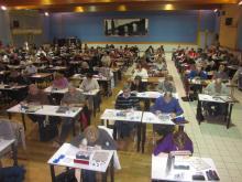 Championnat du Rhône – Samedi 17 décembre 2011