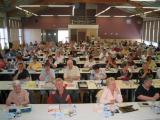 Trap du CCAS Andrézieux-Bouthéon  –  Samedi 21 avril 2007