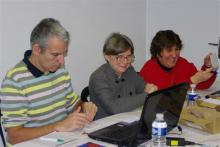 Phase 2   –   Le 29 janvier 2012