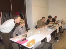 Simultané Verdiams  –  Samedi 4 février 2012