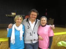 1er TH 2 à Genas (près de Lyon) 12-02-2012