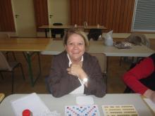 TH3 du Comité du Lyonnais – Beynost le 26-02-2012