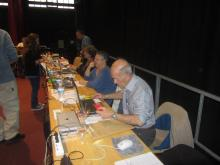 TH de Vienne  –  Dimanche 4 mars 2012