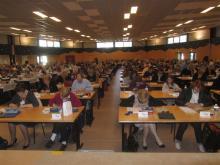Qualification Interclubs – Tarare – 25-03-2012