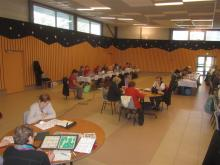 Qualification Interclubs – Tarare – 25-03-2012