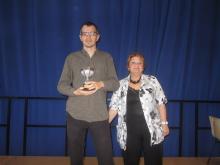 Championnat Régional – Beynost 1 avril 2012