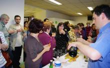 TRAP en paires et TH4 en parties originales Roche-la-Molière Les 28 et 29 avril 2012