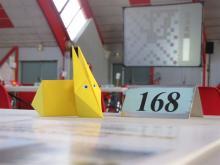 Finale Interclubs  –  2 et 3 juin 2012