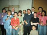 Trap de Vienne  –  Samedi 7 avril 2006