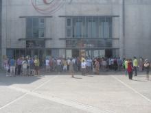 Championnat du Monde Montauban août 2012