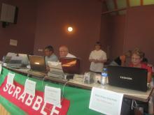 Championnat en paires + A.G. Andrézieux le 22 septembre 2012